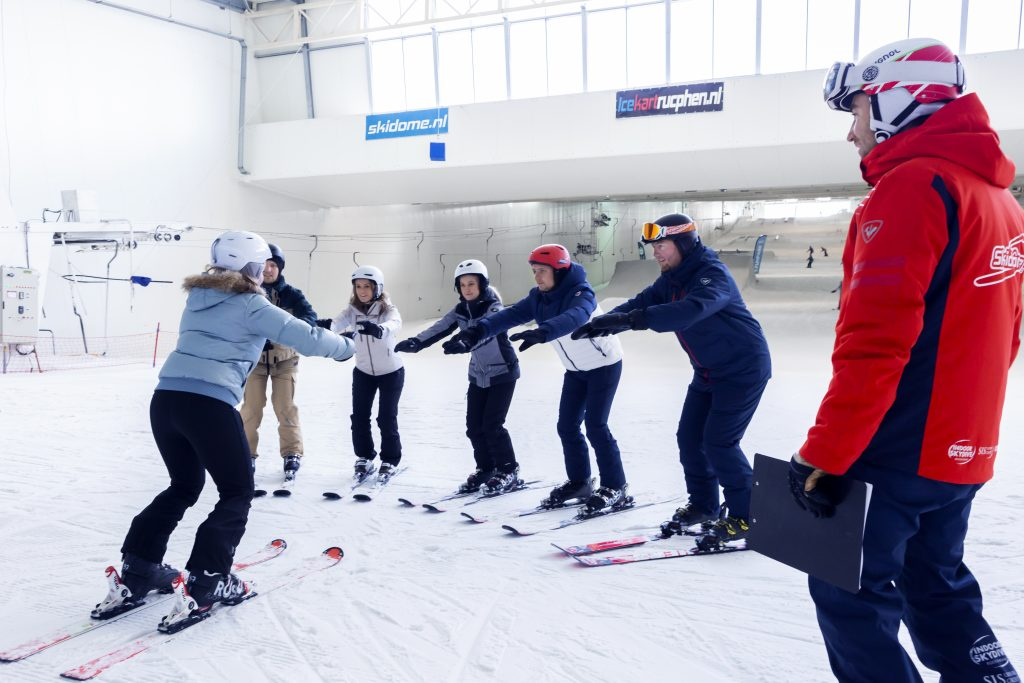 Lerarenopleiding skileraar